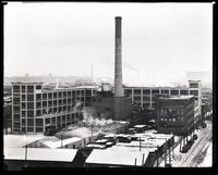 RCA Canadian Plant