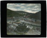 Mauch Chunk, from the Mountain Road