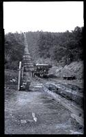 Mauch Chunk Switchback Railway, Mt. Jefferson plane