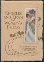Epochs and Eras in Women's Dress