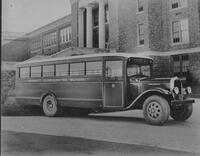 Kennett Consolidated School bus
