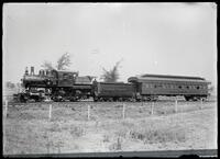 Engine #660, Lehigh Valley Railroad