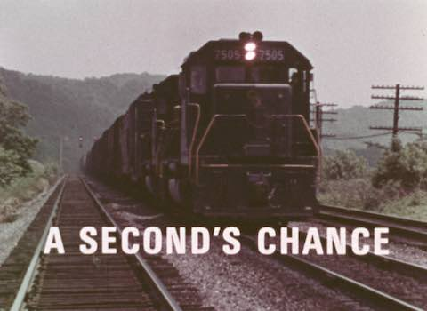A Second's Chance