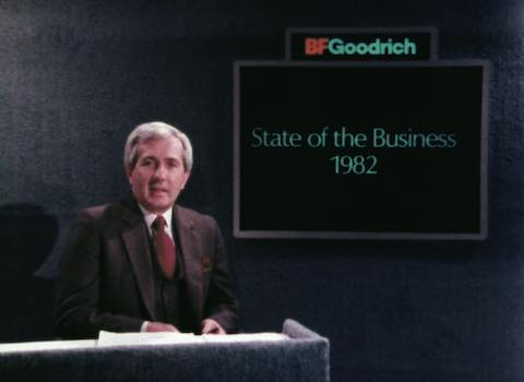State of the Business, 1982