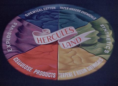 Hercules Land