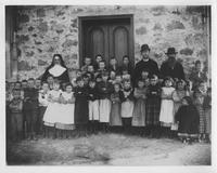 Saint Joseph's Roman Catholic School group