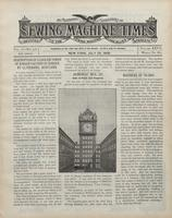 Sewing Machine Times [July 25, 1908]