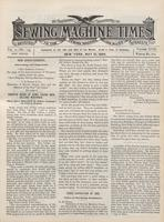 Sewing Machine Times [May 10, 1899]