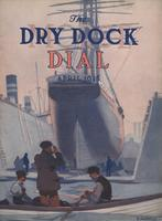 Morse Dry Dock Dial, v. 1, no. 5 [May 1918]