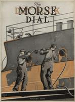 Morse Dry Dock Dial, v. 2, no. 8 [August 1919]
