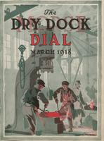 Morse Dry Dock Dial, v. 1, no. 4 [April 1918]
