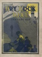 Morse Dry Dock Dial, v. 1, no. 1 [January 1918]