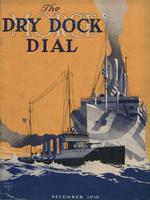 Morse Dry Dock Dial, v. 1, no. 3 [March 1918]