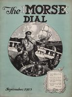 Morse Dry Dock Dial, v. 6, no. 9 [September 1923]
