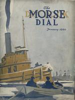 Morse Dry Dock Dial, v. 3, no.  1-2  [January 1920]