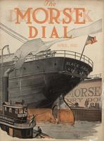 Morse Dry Dock Dial, v. 3, no. 4 [April 1920]