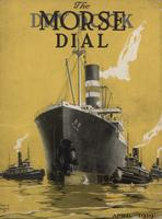 Morse Dry Dock Dial, v. 2, no. 4 [April 1919]