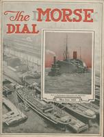 Morse Dry Dock Dial, v. 5, no. 5-6  [May-June 1922]
