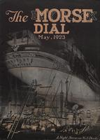 Morse Dry Dock Dial, v. 6, no. 5 [May 1923]