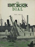 Morse Dry Dock Dial, v. 3, no. 5 [May 1920]