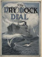 Morse Dry Dock Dial, v. 1, no. 6 [June - July  1918]