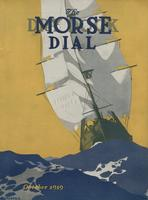 Morse Dry Dock Dial, v. 2, no. 10 [October 1919]