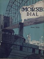 Morse Dry Dock Dial, v. 4, no. 6 [June 1921]