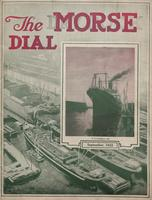 Morse Dry Dock Dial, v. 5, no. 9 [September 1922]