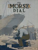 Morse Dry Dock Dial, v. 3, no. 9 [September 1920]
