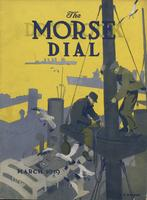 Morse Dry Dock Dial, v. 2, no. 3 [March 1919]
