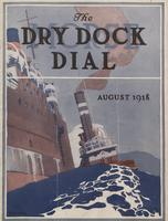 Morse Dry Dock Dial, v. 1, no. 8 [September 1918]