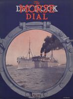 Morse Dry Dock Dial, v. 4, no. 5 [May 1921]