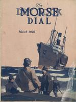 Morse Dry Dock Dial, v. 3, no. 3 [March 1920]