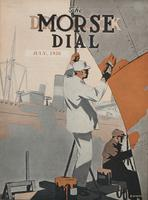 Morse Dry Dock Dial, v. 3, no. 7 [July 1920]