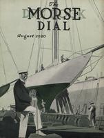 Morse Dry Dock Dial, v. 3, no. 8 [August 1920]