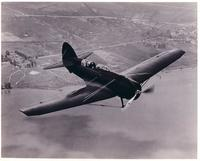 Bellanca Airplane, The Flash