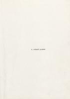 Interview with William Stewart Allmond, 1969 June 10, July 3 [transcript]