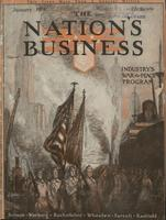 Nation's Business [January 1919]