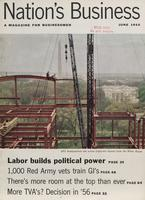 Nation's Business [June 1955]
