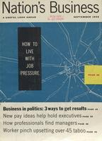 Nation's Business [September 1956]