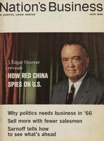 Nation's Business [June 1966]