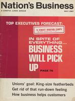 Nation's Business [July 1967]