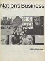 Nation's Business [Index for 1966]