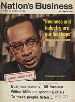 Nation's Business [October 1967]