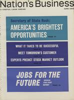 Nation's Business [June 1963]