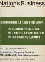 Nation's Business [March 1965]