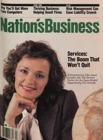Nation's Business [April 1986]