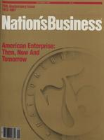 Nation's Business [September 1987]