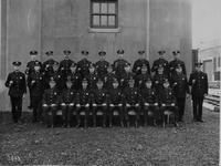 Police force of the Essington Works