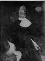 John Printz, Swedish governor of Tinicum